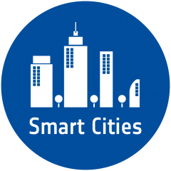SiteForce Smart Cities