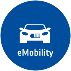 SiteForce Connected Car und eMobility